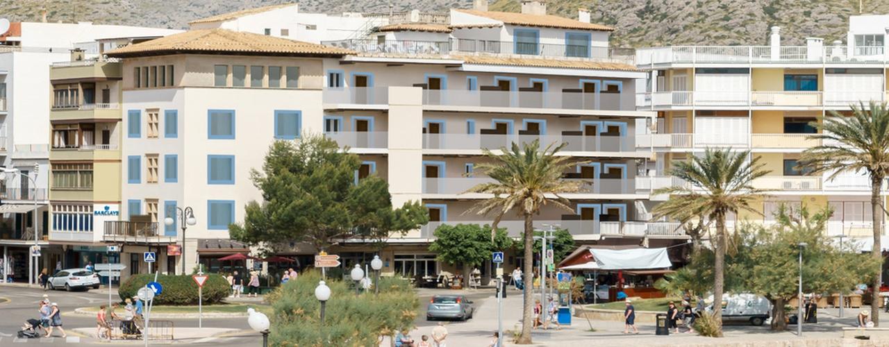 RÉCEPTION 24h/24 Hôtel Eolo