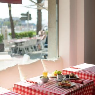 Restaurant Hôtel Eolo